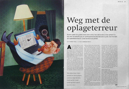 Barbara Moget Illustratie